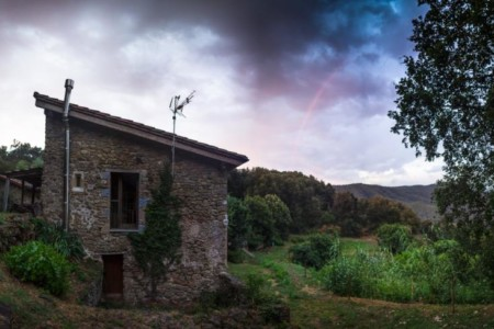 Agroturisme El Portet