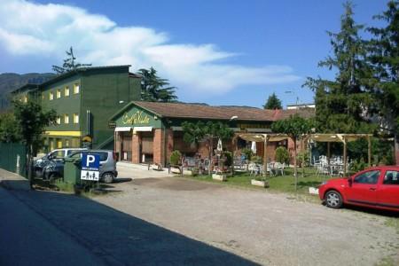 Albergue Rural Bellavista