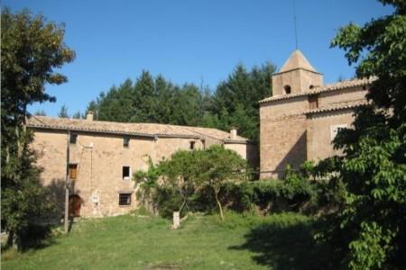 Alojamientos Sant Andreu de Bancells