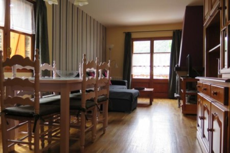 Apartament el Ribal