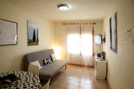 Apartament Perebep