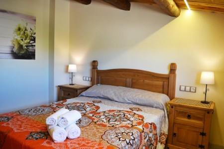 Apartament Rural La Llacuna