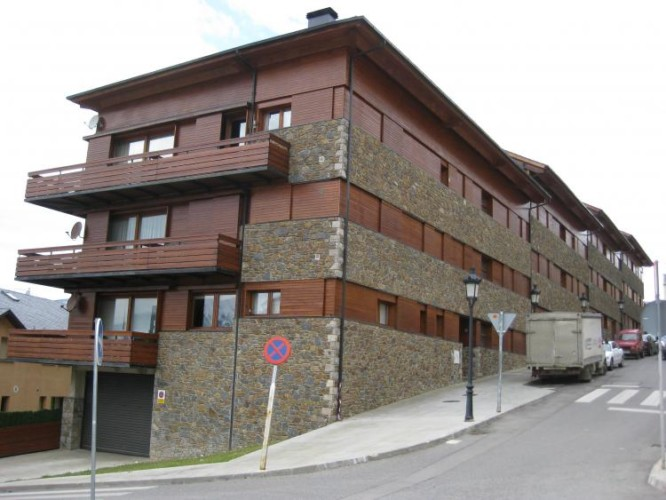 Apartamento Mirador de Masella