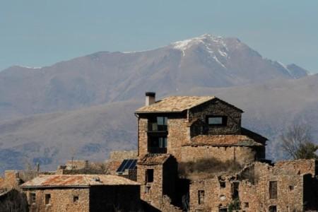 Buseu - Casa Rural Felip