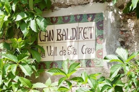 Can Baldiret