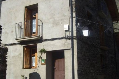 Casa Perejoanet