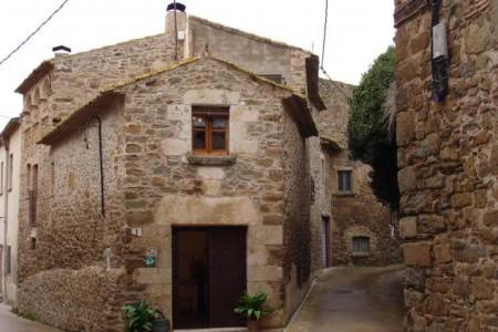 Casas Rurales Can Vilà y El Pati de Can Vilà