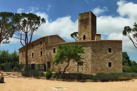 Masia Torre Lloreta S.XIII