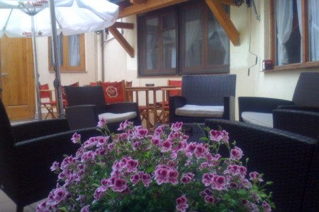 Roch Hotel-Restaurante